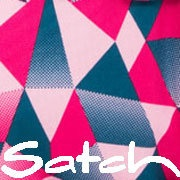 Satch Pink Crush
