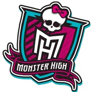 Scooli Monster High