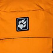 Jack Wolfskin Rusty Orange