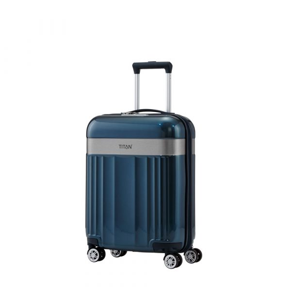 Titan Spotlight Flash 4-Rollen Trolley S 55 cm North Sea 1