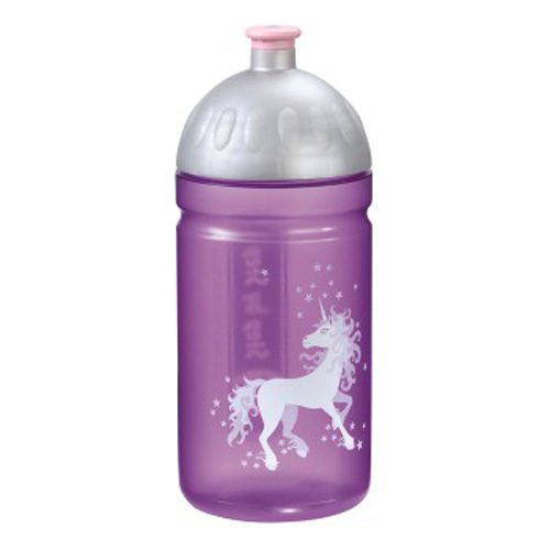 Step by Step Trinkflasche 0,5 l Unicorn 1