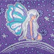 DerDieDas Rainbow Fairy