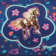 DerDieDas Flowery Horse