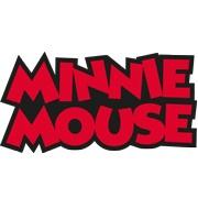 Scooli Minni Mouse 2016