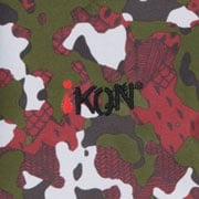 iKON Red Camouflage