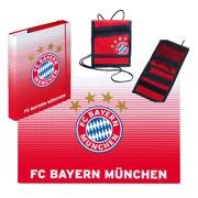 FC Bayern München Schulzubehör