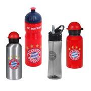 FC Bayern München Trinkflaschen