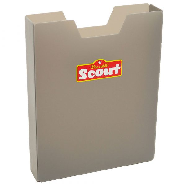 Scout Heftbox DIN A4