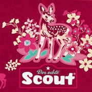 Scout Fancy Forest