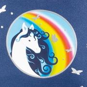 Step by Step Pegasus Rainbow