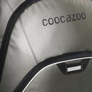Coocazoo Reflective Grey
