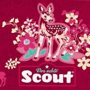 Scout Fancy Forest