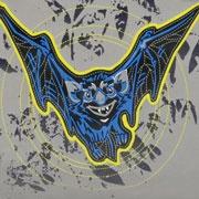 DerDieDas Bat Moon