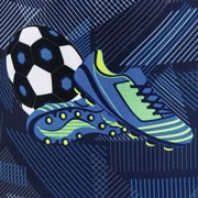 Baggymax Soccer Goal