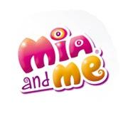 Scooli Mia and Me