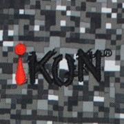 iKON Black & White Pixel
