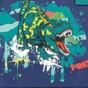 DerDieDas T-Rex