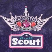 Scout Blue Princess