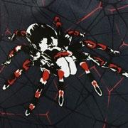 Baggymax Dark Spider