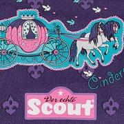 Scout Cinderella