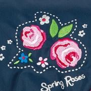 DerDieDas Spring Rose