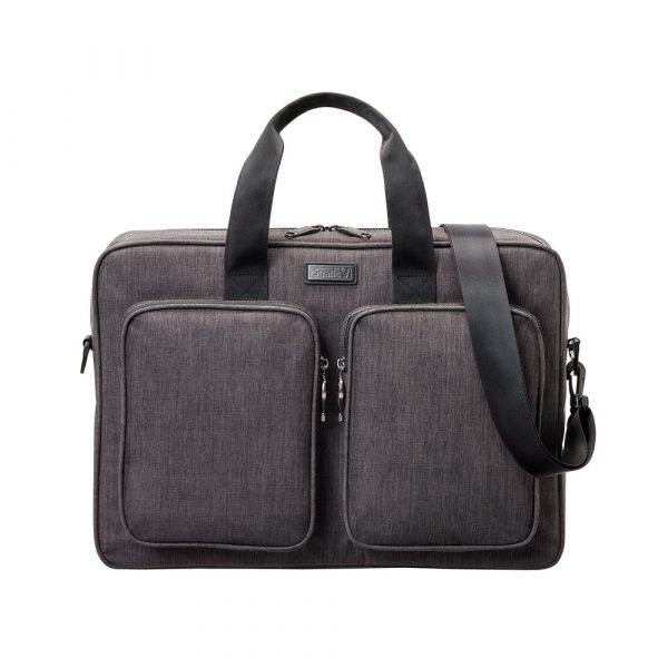 Stratic Lead Business-Tasche Anthrazit