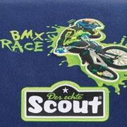 Scout BMX