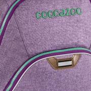 Coocazoo Purple Melange