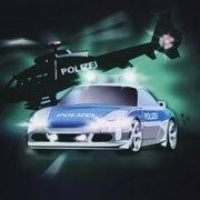 McNeill Police