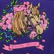 DerDieDas Lovely Horse
