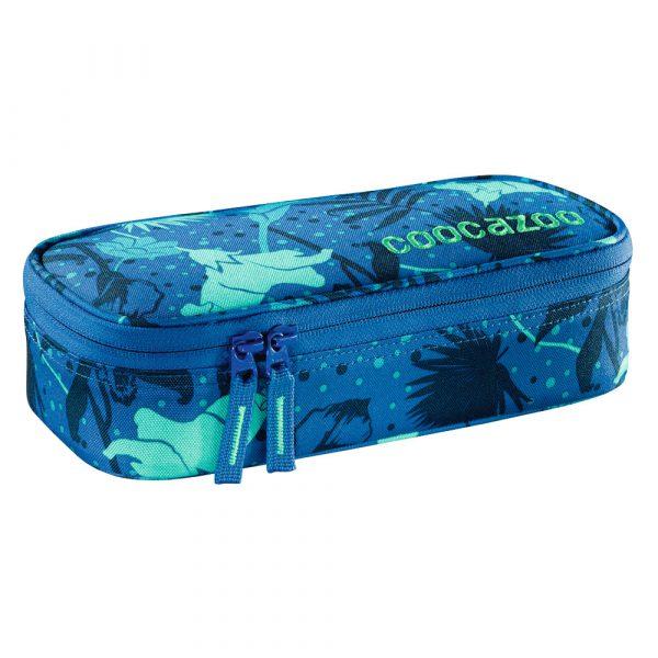 Coocazoo ScaleRale Schulrucksack-Set 3tlg. Tropical Blue 8