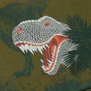 Baggymax Dinosaur