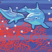 DerDieDas Dolphin