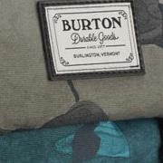 Burton Pond Camo Print